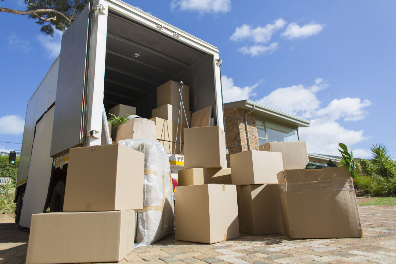 Préparer et réussir son déménagement