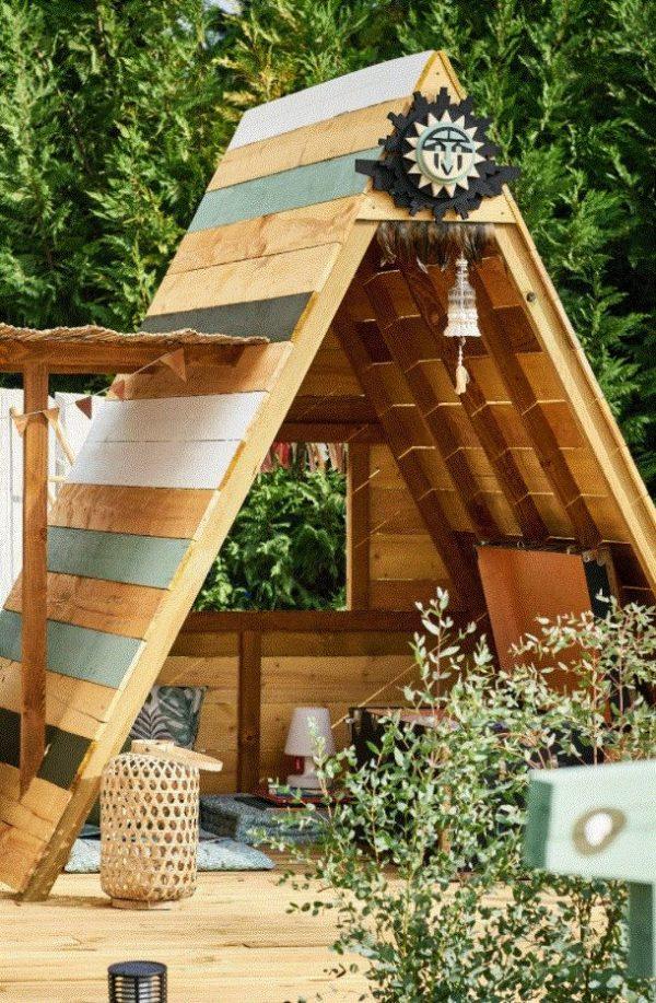 Comment construire la cabane de vos rêves ?