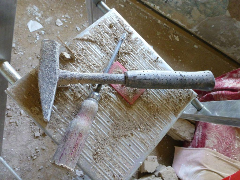 marteau tournevis