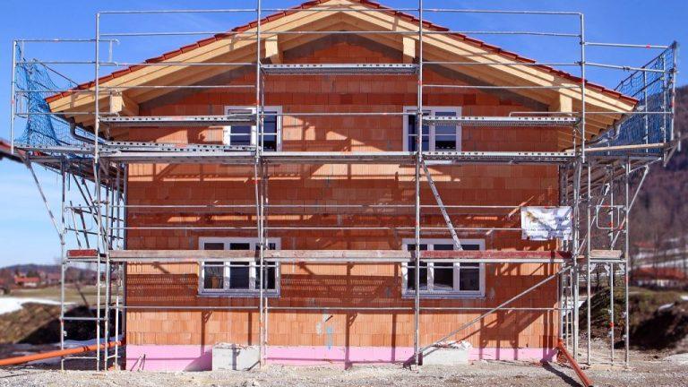 rénovation maison brique
